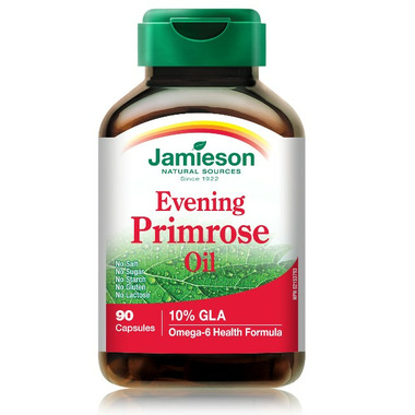 Primrose oil for weight loss
