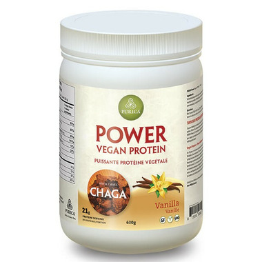 Purica Power Vegan Protein Vanilla