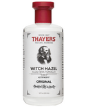 Thayers Original Witch Hazel with Aloe Vera Astringent