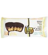 Theo Milk Chocolate Peanut Butter Cups