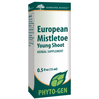 Genestra Phyto-Gen European Mistletoe Young Shoot