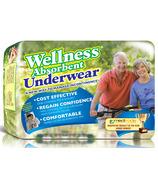 Wellness Absorbent Underwear Pull Ups