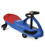 PlaSmart PlasmaCar Blue & Red