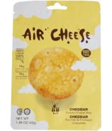 Air Cheese Cheddar Crunchy Cheese Bites
