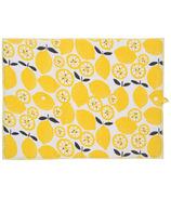 Now Designs Lemon Pop Microfibre Dry Mat