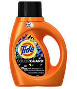 Tide ColorGuard High Efficiency Liquid Laundry Detergent