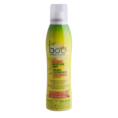 Boo Bamboo Suncare After-Sun Intense Moisture Mist