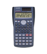 Casio Solar Plus 240 Function Scientific Calculator