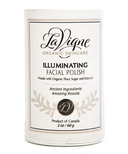 LaVigne Organic Skincare Illuminating Facial Polish