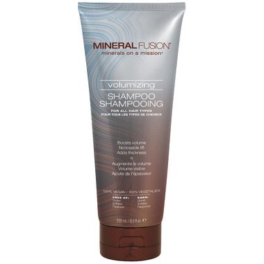 Mineral Fusion Hair Volumizing Shampoo