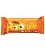 Roobar Golden Berry & Orange Organic Energy Bar