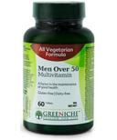 Greeniche Men's 50+ Multivitamin