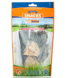K9 Natural Freeze Dried Salmon Tail Snacks