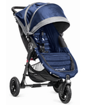 Baby Jogger City Mini GT Single Cobalt