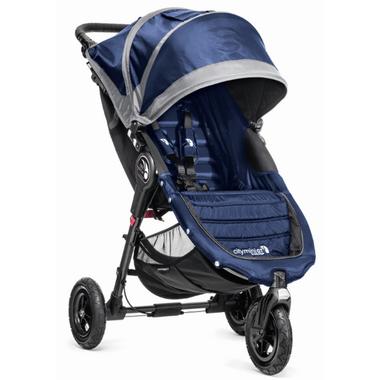 Baby Jogger City Mini GT Single Cobalt