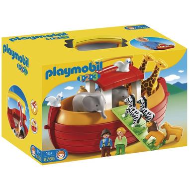 Playmobil My Take Along 1.2.3 Noah\'s Ark