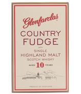 Famous Brands Glenfarclas Scotch Whisky Fudge
