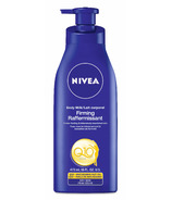 Nivea Q10 Plus Firming Body Milk