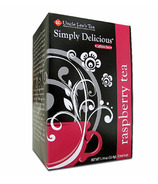 Uncle Lee's Simply Delicious Raspberry Tea