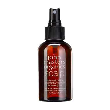 John Masters Organics Deep Scalp Follicle Treatment & Volumizer
