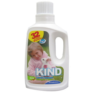 Kind HE Laundry Detergent