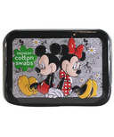 Disney Minnie & Mickey Premium Cotton Swabs