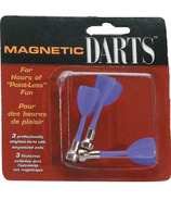 Family Games America Magnetic Dart Refill Set