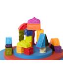 B. Toys Elemenosqueeze Blocks