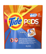 Tide Laundry Detergent PODS Original