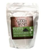 Giddy Yoyo Organic Raw Chlorella Powder