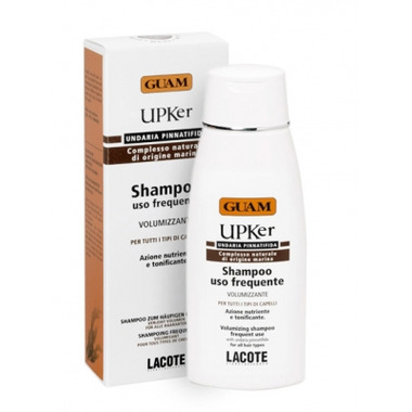 Guam UPKer Frequent Use Shampoo