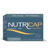Nutricap Hair Supplement for Men