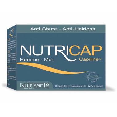 Nutricap Hair Supplement for Men