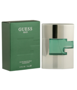 Guess Man Eau de Toilette Spray for Men