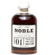 Noble Tuthilltown Bourbon Barrel Matured Maple Syrup