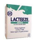 Lacteeze Drops