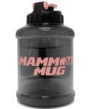 Mammoth Mug Coral