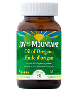 Joy of the Mountains Oil of Oregano