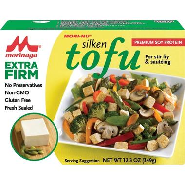 Mori-Nu Extra-Firm Silken Tofu