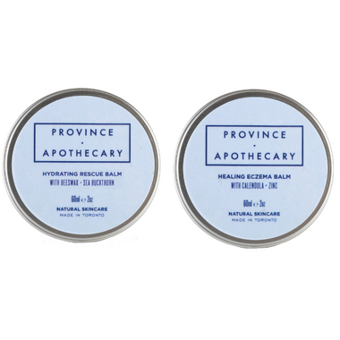 Province Apothecary Heal Eczema Kit