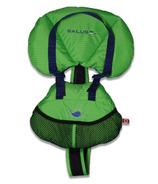 Salus Marine Bijoux Baby Vest Lime