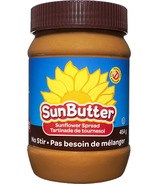 SunButter No Stir Sunflower Seed Spread