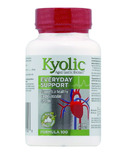 Kyolic Aged Garlic Extract Formula 100 For Healthy Lifestyles