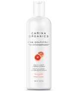 Carina Organics Daily Light Conditioner Pink Grapefruit