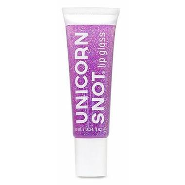 Unicorn Snot Lip Gloss Purple