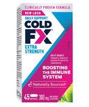 COLD-fX Extra Strength