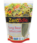Zeroodle Organic Mung Bean Fettuccine