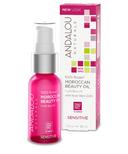 ANDALOU naturals 1000 Roses Moroccan Beauty Oil Sensitive