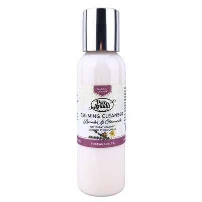 Superdrug Simply Pure Calming Cleanser