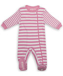 Juddlies Sleeper Sachet Pink Stripe